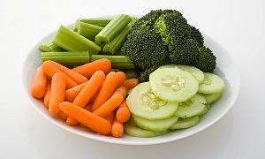 Brokoli astıma da iyi geliyor