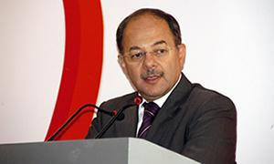 Bakan Akdağ'dan Sağlık Personeline Universiade Teşekkürü