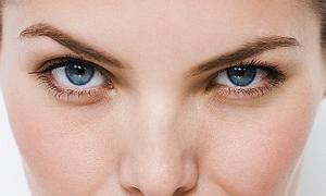 Düzenli A vitamini gözleri koruyor