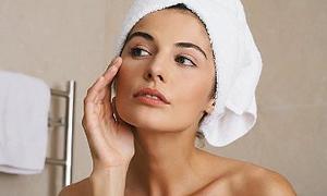 Soğuk havalarda cildi nasıl korumalı
