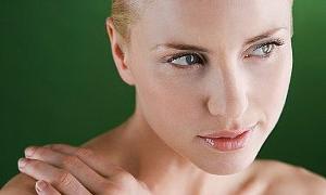 Doğru beslenerek mükemmel cilde sahip olun!