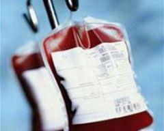 Hastanede yasa dışı kan