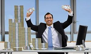 Çılgın teklifin sahibinden 300 milyarlık gelir sözü