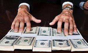 Sosyal Güvenlik Kör Kuyu Gibi, 17 yılda 352 milyar dolar aktarıldı