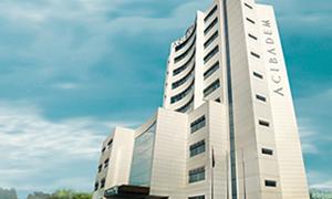 Acıbadem Fulya Hastanesi hizmete sunuldu