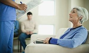 Sağlık çalışanlarının iş yükü fazla