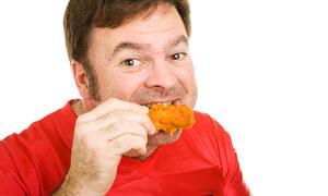 Erkeklerin 4 büyük diyet hatası!