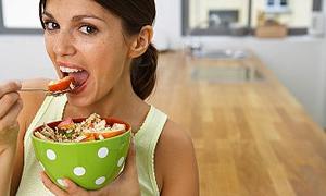 Atıştırmayı sevenlere sağlıklı alternatif
