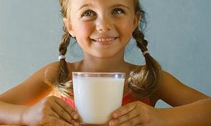 Süt dağıtımına sıkı takip!