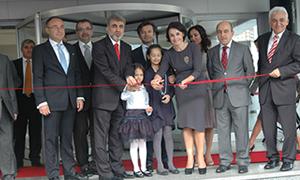KadıköyŞifa Ataşehir Hastanesi Açıldı