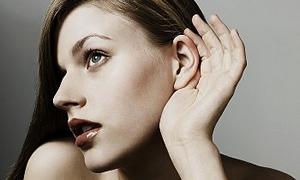 Kulaktaki kireçlenmeye cerrahi müdahale