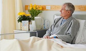 Hasta yakınları için misafirhane açıldı