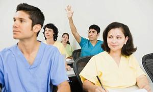 6 kentin sağlık personeline İzmir'de eğitim veriliyor