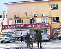 Başhekim özel hastane açınca devlet hastanesi doktorsuz kaldı