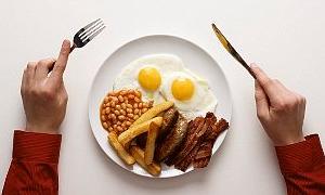 Kolesterol manyağı mı olduk?