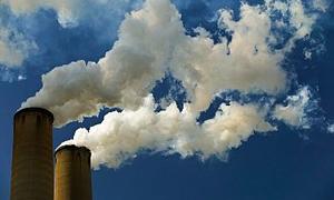 Karbon monoksit kalp ritmini bozuyor