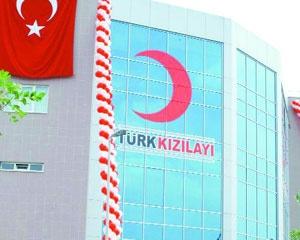 Türk Kızılayı olası İstanbul depremine hazır