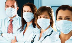 Sağlık çalışanlarını bekleyen tehlike