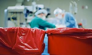 Kimyasal atıkları bakteriler yok edecek