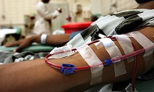 Finike Devlet Hastanesi 1 yılda 6 bin seans diyaliz hizmeti veriyor