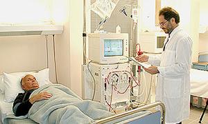Özel İdare'den Diyaliz Hastalarına Özel Hizmet