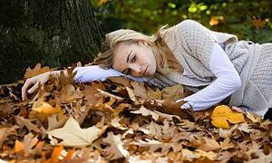 Sonbahar depresyonundan korunmanın 10 yolu
