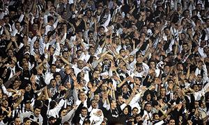 Beşiktaş taraftarına ücretsiz sağlık hizmeti