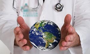 Zanzibar`da ilki gerçekleştiren Türk doktor