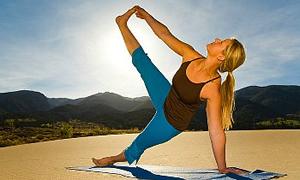 Bu haberi okuduktan sonra yogaya başlamak isteyeceksiniz!