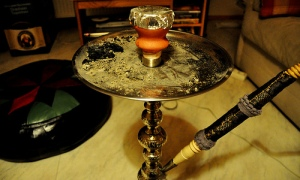 'Nargilede nikotin yok' iddiası çöktü