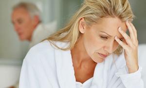 Menopoz yaz sıcaklarına denk gelirse