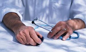 Doktorlardan düdüklü tepki