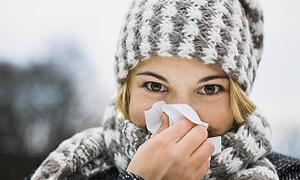 Soğuk algınlığı için doğal çareler -Dr. Mehmet Öz