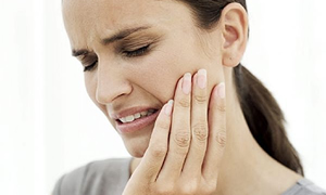 Diş ağrısı ihmale gelmez