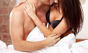 Menopoz döneminde seks!