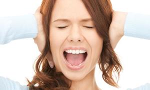 Çınlayan kulak alarm verir