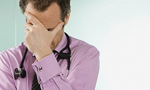 Silivri doktorların psikolojisini bozdu