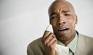 Erkeklerin kabusu kronik prostatit