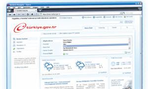 Tüm kamu kurumları e-imzaya geçmeli