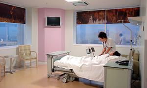 Deü Hastanesi'nden yurt dışına sağlık hizmeti