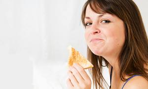 Sigarayı bırakırken kilo almayın!