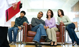 Aile Hekimliği Uygulamasının Üç Ayı Değerlendirildi