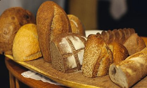 Ekmeği böyle tüketin
