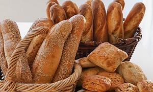 Ekmeğinize dikkat!
