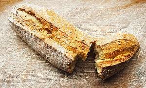 Ekmek yiyerek zayıflatın!