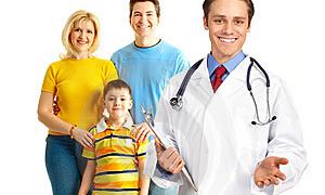 Birinci basamak sağlık hizmetlerinde hasta memnuniyeti anketi yapıldı