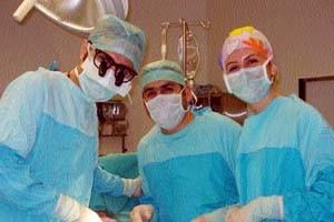 Medical Park Hastanesi'nden bir ilk daha