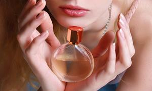Parfüm astımı tetikleyebiliyor