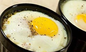 Regl döneminde yumurta yiyin!