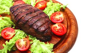 Kurbanda günde 100 gram et yeyin